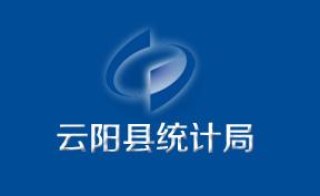 云阳县统计局网站